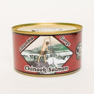 Tony's Wild Chinook Salmon