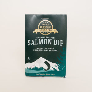 Pacific NW Foods – Smoked Salmon Dip Mix