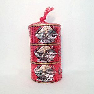 Tony's Albacore Tuna 3-pack