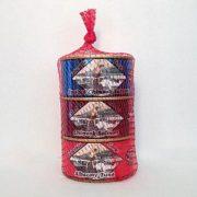 Tony's Smoked Chinook, Chinook & Tuna 3-pack