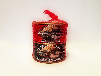 Tony's Albacore Tuna 2-pack