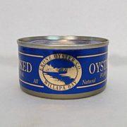 Ekone Smoked Oysters - Original