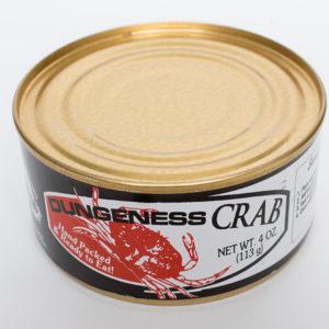 Tony's Dungeness Crab