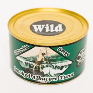 Tony's Smoked Albacore Tuna