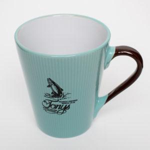 Tony's Coffee Mug
